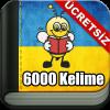 Android Ukraynaca Öğrenme 6000 Kelime Resim