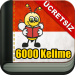 Endonezce ��renme 6000 Kelime Android