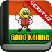 Macarca Öğrenme 6000 Kelime Android