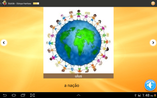 Brezilya Portekizcesi Öğrenme Resimleri