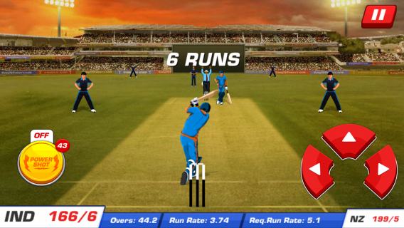 Power Cricket T20 League 2015 Resimleri