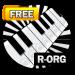 R-ORG (Turk-Arabic Keyboard) Android