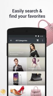 AliExpress Shopping App Resimleri