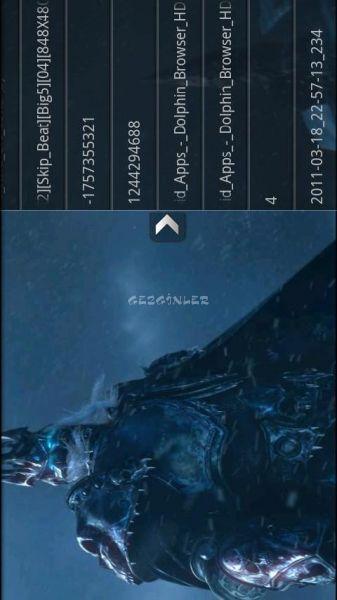 Android için Mobo Video Player Pro Ekran Görüntüleri