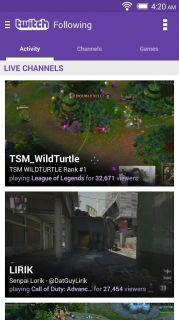 Twitch Resimleri