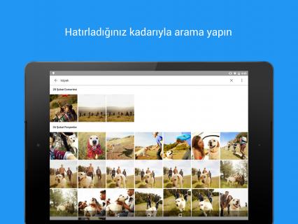 Google Photos Resimleri