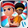 Android Swipe Basketball 2 Resim