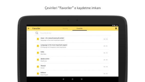 Yandex.Çeviri Resimleri