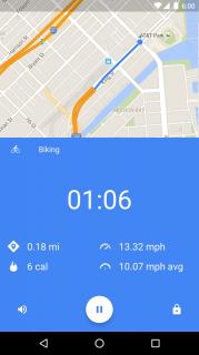 Google Fit Resimleri