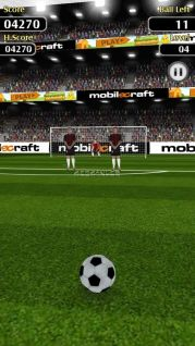 Flick Shoot Futbol Resimleri