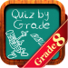 Grade 8 Tests Android