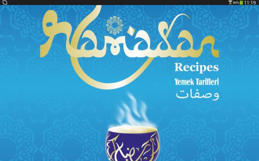 Ramazan Yemek Tarifleri Resimleri