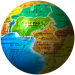 World Map Android