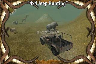 4x4 Safari 2 Resimleri