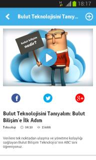 Turkcell Akademi Resimleri