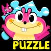 Android Çocuklar İçin Eğlenceli Puzzle Resim