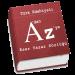 Alfabetik Eser - Yazar S�zl��� Android