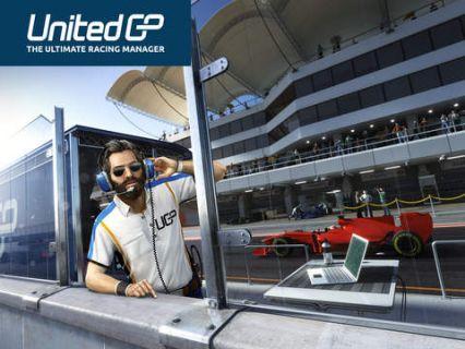 UnitedGP Resimleri