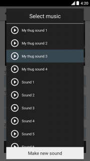 Thuglife Video Maker Resimleri