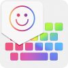Android iKeyboard - emoji , emoticons Resim