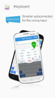 iKeyboard - emoji , emoticons Resimleri