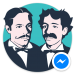JibJab for Messenger Android