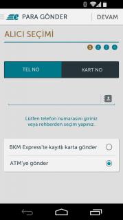 BKM Express Resimleri