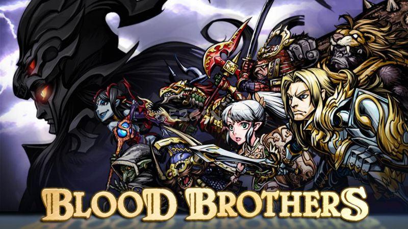 Blood brothers rpg 2 0 1 2 0 android