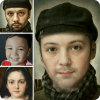 Android Multi Face Blender Resim