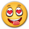 Android Smiley Resim