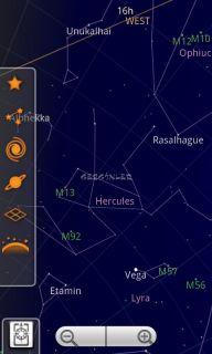 Sky Map Resimleri