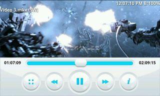 BSPlayer FREE Resimleri