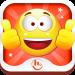 Renkli Emoji Klavye Android