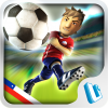 Android Striker Soccer America 2015 Resim