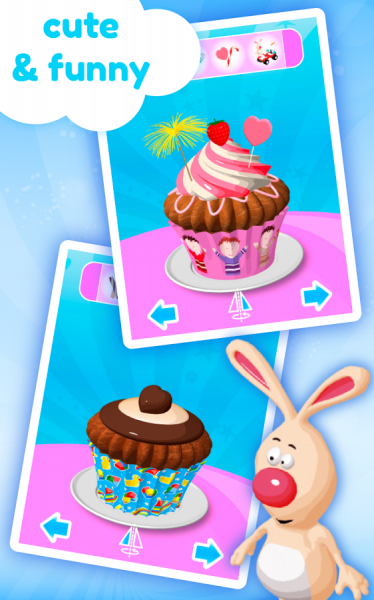 Cake mania celebrity chef apk4fun