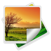 Android Foto Galeri 3D ve HD Resim