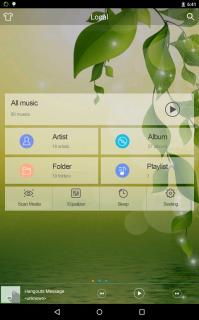 Müzik Çalar - Audio Player Resimleri