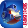 Android Angry Birds Transformers Resim