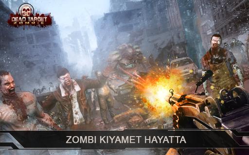 DEAD TARGET: Zombie Resimleri