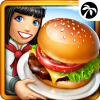 Android Cooking Fever Resim