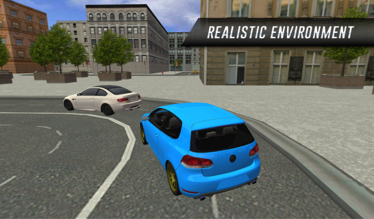 City Car Driving Resimleri