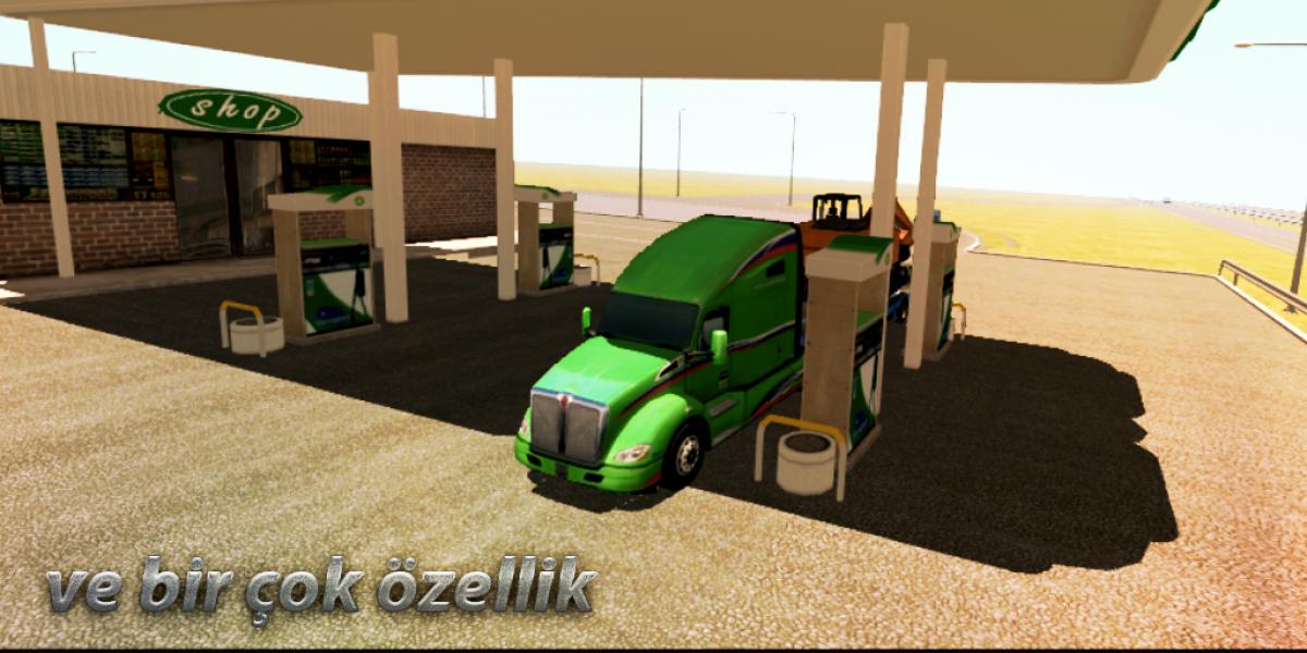 Download Truck Simulator 2 Apk