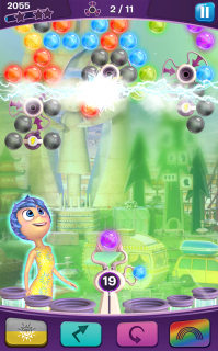 Inside Out Thought Bubbles Resimleri