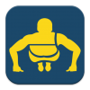Android Göğüs egzersizi Resim