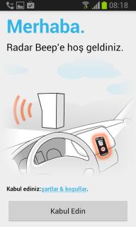 Radar Beep - Radar Detektörü Resimleri