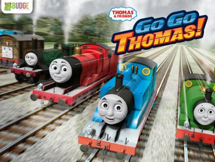 Thomas: Koş Thomas Koş Resimleri