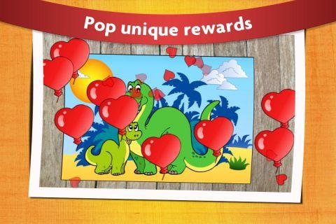 Çocuk Puzzle Ücretsiz Resimleri