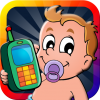 Android Bebek Telefonu Ücretsiz Oyun Resim