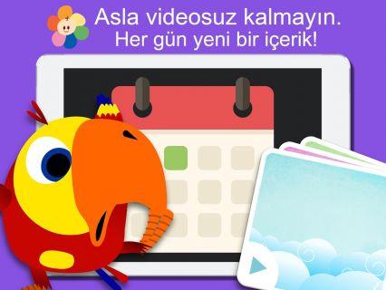 BabyFirst Çocuklar Videolar Resimleri