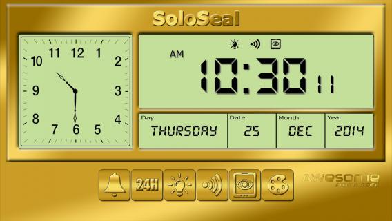 Alarm Saati Resimleri